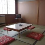 温泉の宿エコー/部屋一例