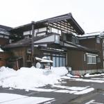 幸七旅館/外観
