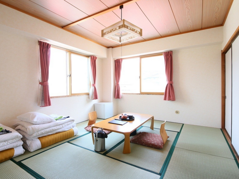 ホテル清水/部屋一例