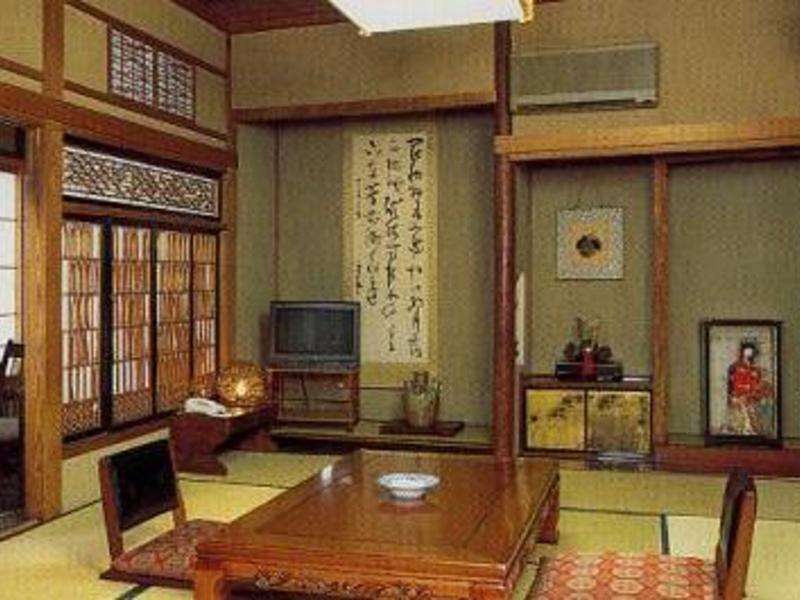 千歳館/部屋一例