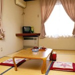ビレッジヒル壽番館/部屋一例