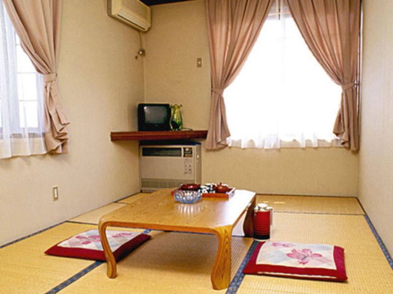 Lank up部屋一例:ビレッジヒル壽番館