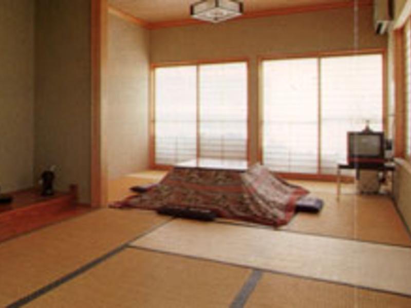 Lank up部屋一例:ホワイトイン松屋