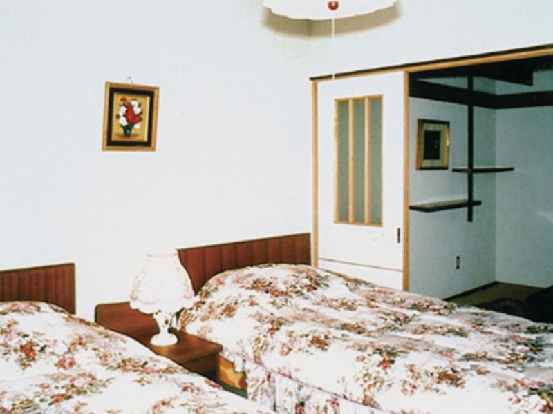 ホワイトヴィレッジ/部屋一例
