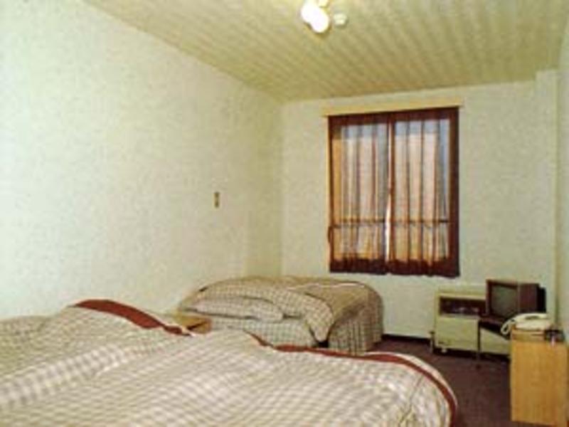 ロッジ一代/部屋一例