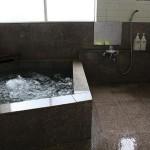 幸七旅館/浴室