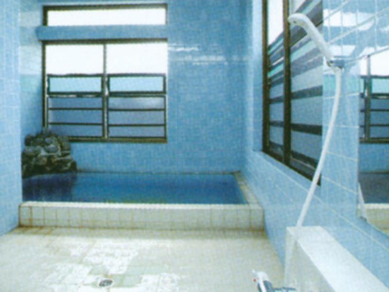 ホワイトイン松屋/大浴場