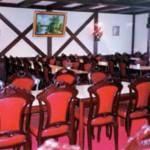 ホワイトヴィレッジ/食堂