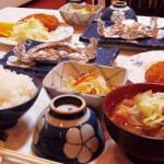グランドールタカノ/食事イメージ