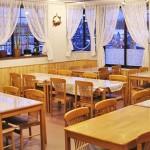 ビレッジヒル壽番館/食堂