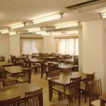 ホテル清水/食堂