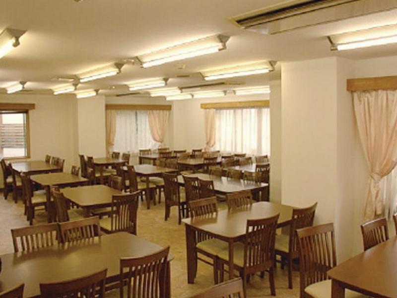 Lank up施設の一部:ホテル清水