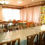 小春荘/食堂