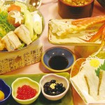 フグ鍋(昼食イメージ)