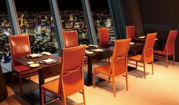 【ピアニシモで行く】日本一の眺望を誇る最高のレストラン「Sky Restaurant 634」のディナー