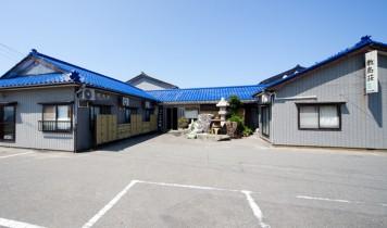 民宿敷島荘【相川地区】