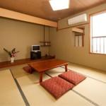 民宿敷島荘/部屋一例