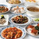四川料理の昼食/イメージ