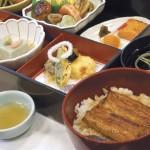 川甚での昼食/イメージ