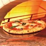 窯焼きピザ食べ放題