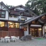 宿の一例:ホテル白馬ブランシェ