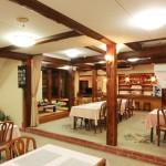 部屋一例:ホテル白馬ブランシェ