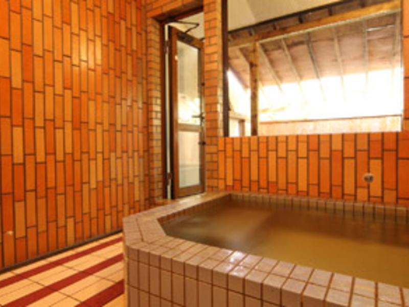 ホテル白馬ブランシェ/大浴場