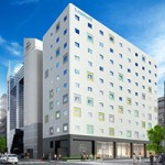 ホテルレオパレス札幌新館