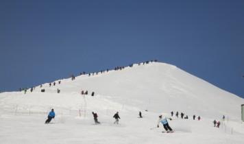 格安・激安【北海道スキー】ニセコプラン/ANA利用2泊3日間