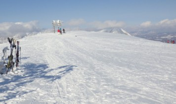 格安・激安【北海道スキー】札幌プラン/ANA利用2泊3日間