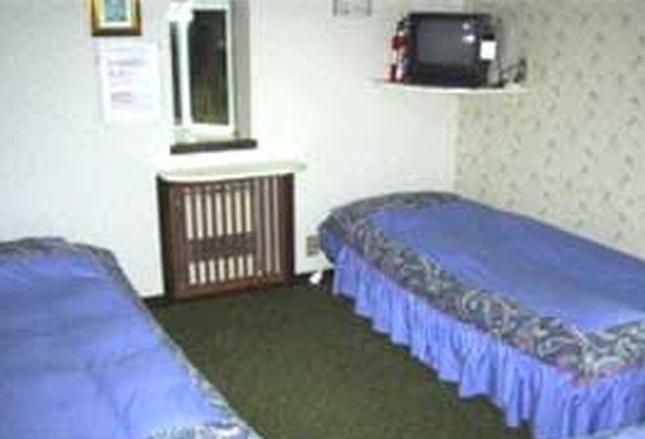 斑尾ペンションC/客室の一例