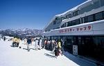 スキーセンターシャンテ