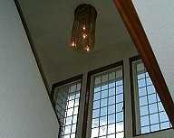 宿泊施設館内の一例
