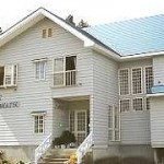 宿泊施設の一例